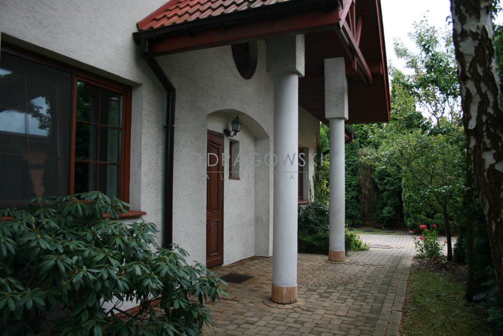 Dom na sprzedaż Warszawa, Bielany  352m2 Foto 1
