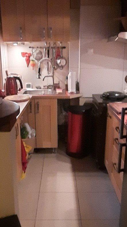 Mieszkanie dwupokojowe na sprzedaż Warszawa, Praga-Południe Saska Kępa, Peszteńska  36m2 Foto 4