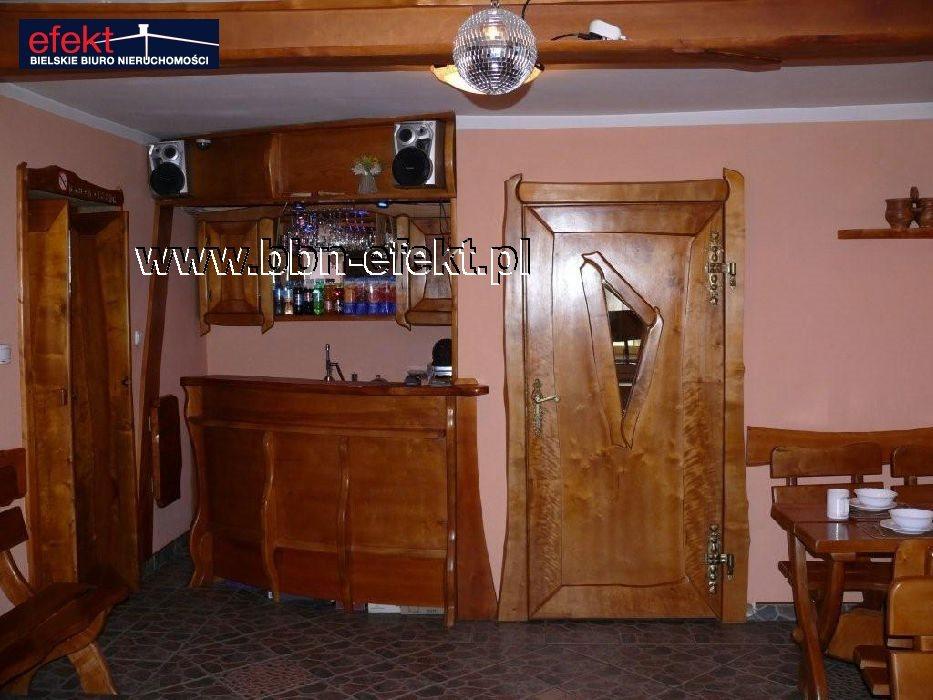 Lokal użytkowy na sprzedaż Szczyrk  750m2 Foto 8