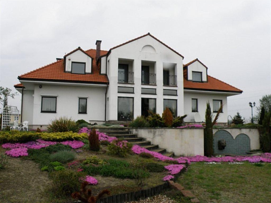 Dom na sprzedaż Łazy  900m2 Foto 6