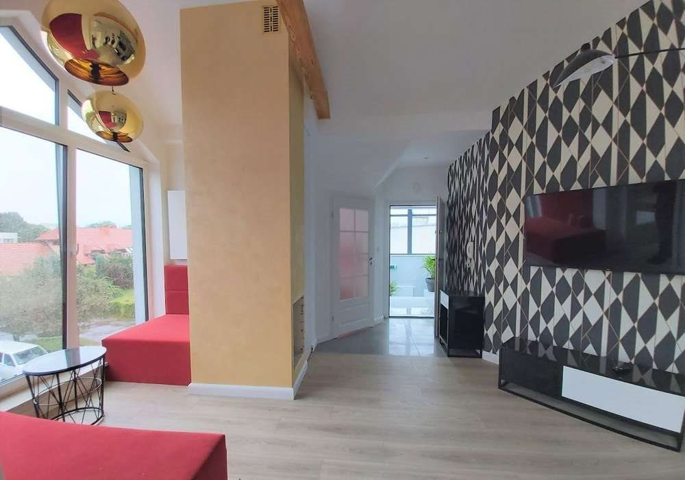 Mieszkanie dwupokojowe na wynajem Rzeszów, Kmity  39m2 Foto 3