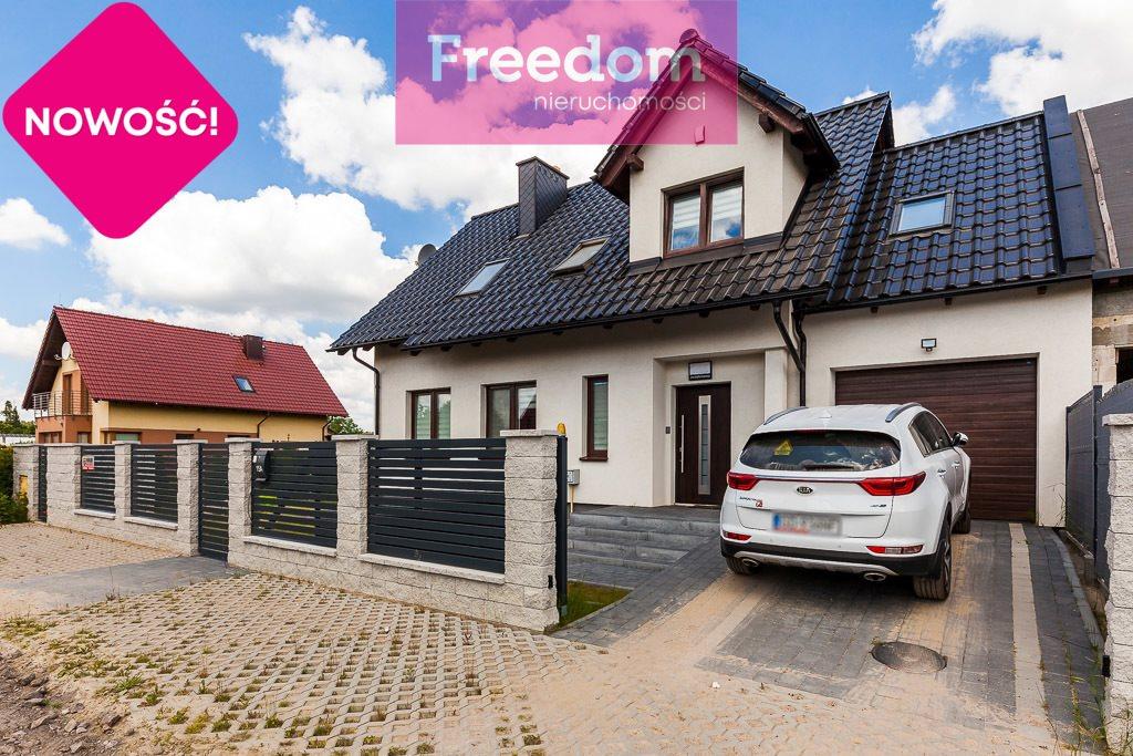 Dom na sprzedaż Juszkowo, Jarzębinowa  142m2 Foto 13