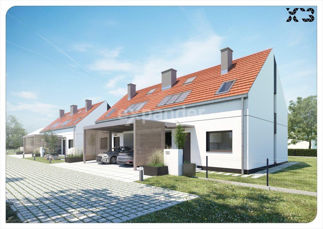 Dom na sprzedaż Brzezina, Kręta  120m2 Foto 1