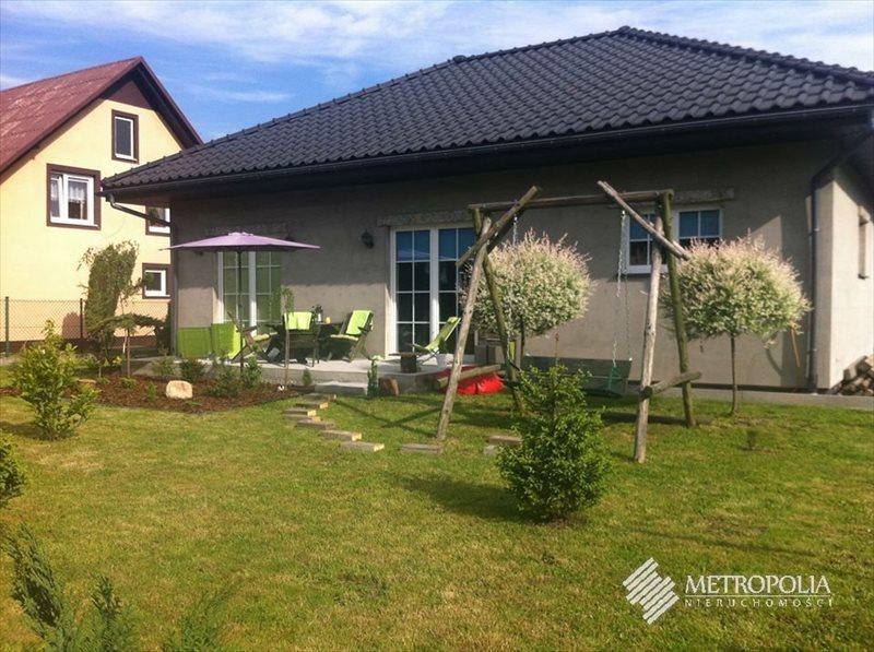 Dom na sprzedaż Borek Szlachecki  150m2 Foto 1