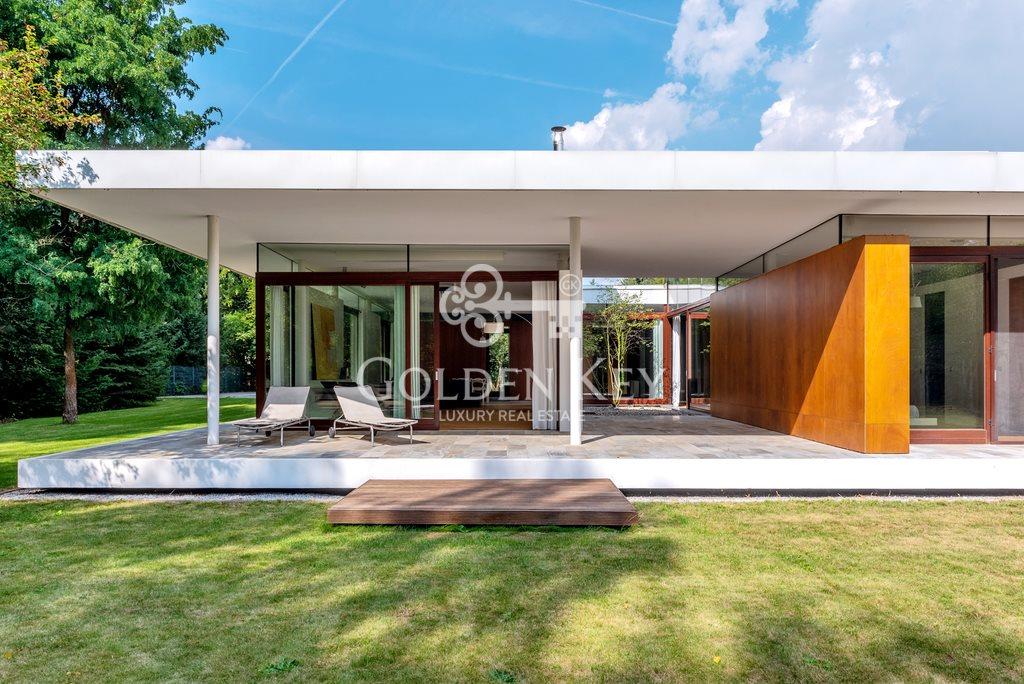 Dom na sprzedaż Konstancin-Jeziorna  605m2 Foto 2