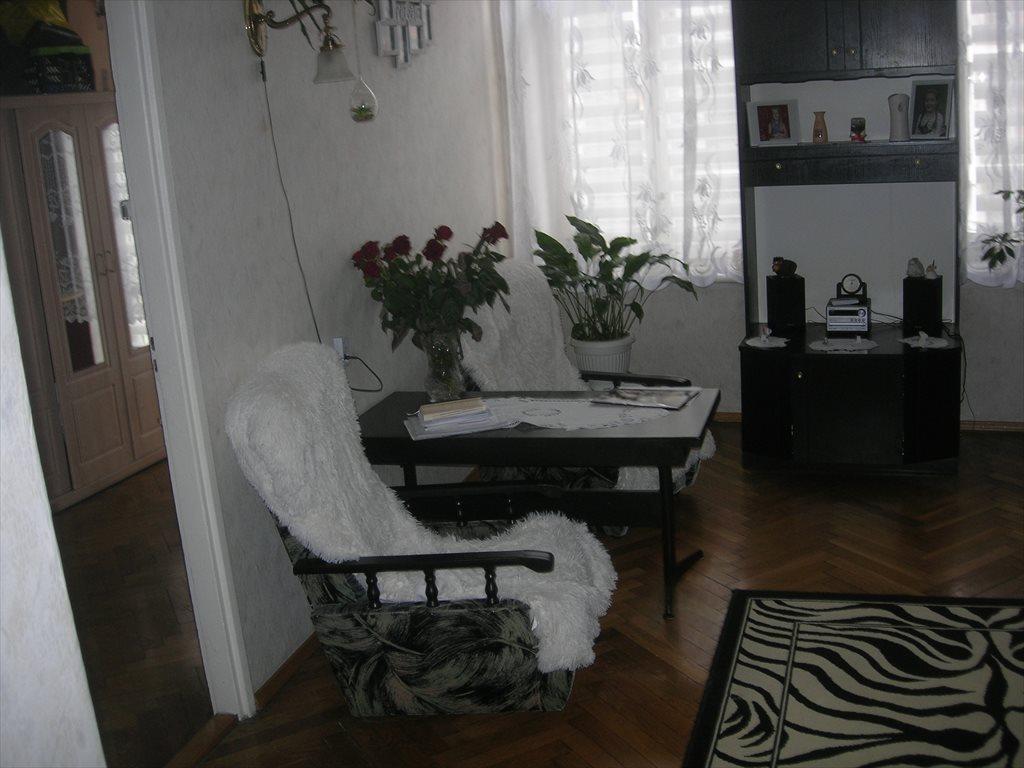Mieszkanie czteropokojowe  na sprzedaż Wrocław, Śródmieście, Jedności Narodowej  88m2 Foto 2