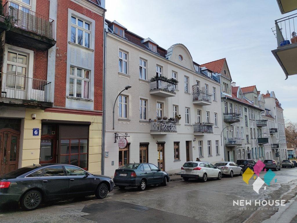 Lokal użytkowy na wynajem Olsztyn, Śródmieście, Wyzwolenia  23m2 Foto 6
