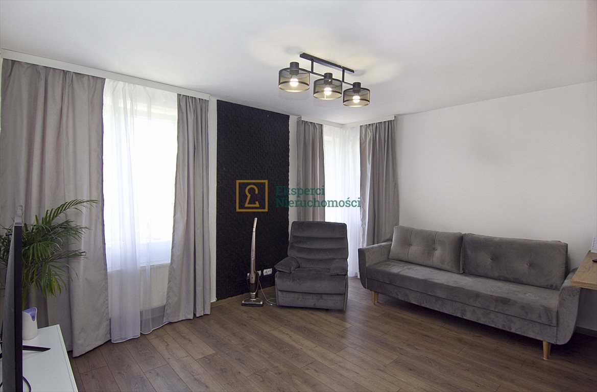 Mieszkanie dwupokojowe na sprzedaż Rzeszów, Staromieście  51m2 Foto 1