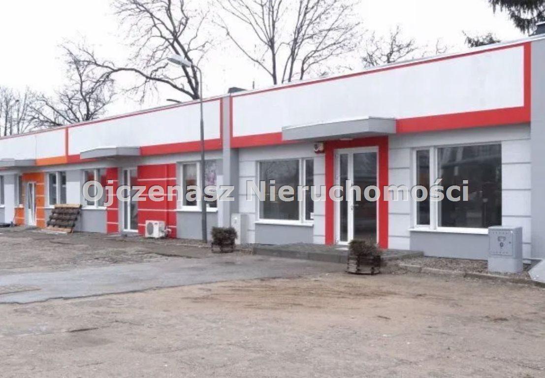 Lokal użytkowy na wynajem Bydgoszcz, Łęgnowo  21m2 Foto 4