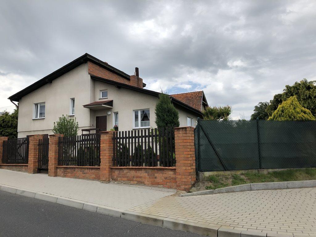 Dom na sprzedaż Śrem, Stanisława Wyspiańskiego  150m2 Foto 2