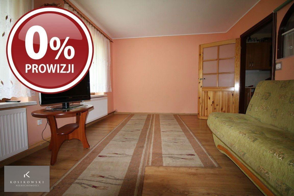 Mieszkanie dwupokojowe na sprzedaż Syców  55m2 Foto 1