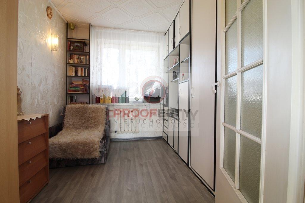 Mieszkanie trzypokojowe na sprzedaż Gdańsk, Jasień, Rycerza Blizbora  72m2 Foto 5