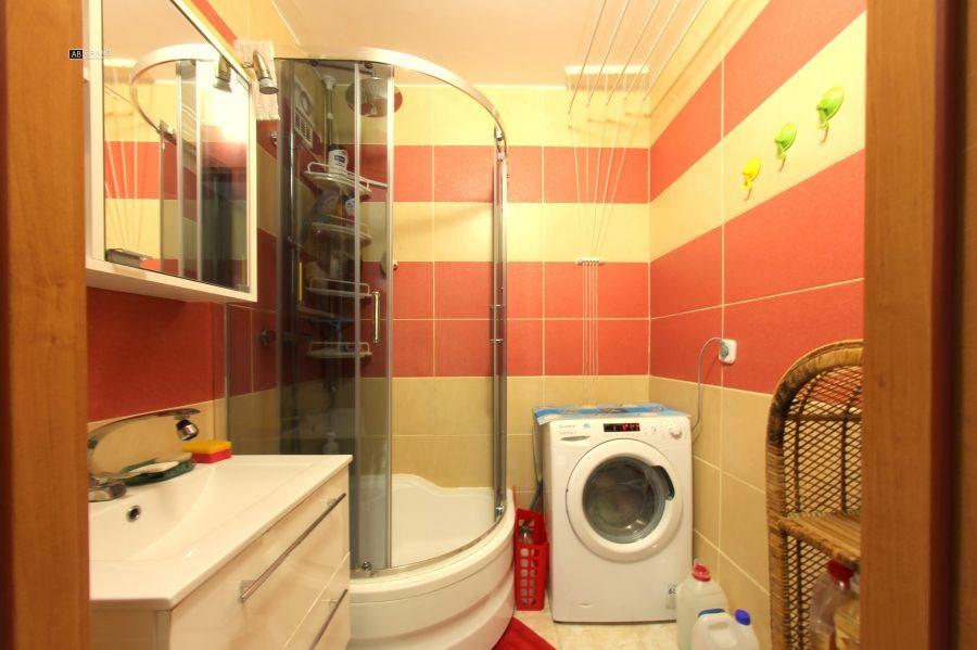Mieszkanie czteropokojowe  na sprzedaż Białystok, Dziasięciny, Hallera  61m2 Foto 7