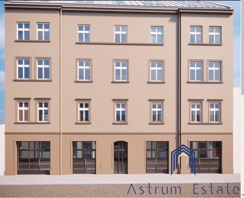 Mieszkanie dwupokojowe na sprzedaż Kraków, Podgórze, Kalwaryjska  31m2 Foto 3