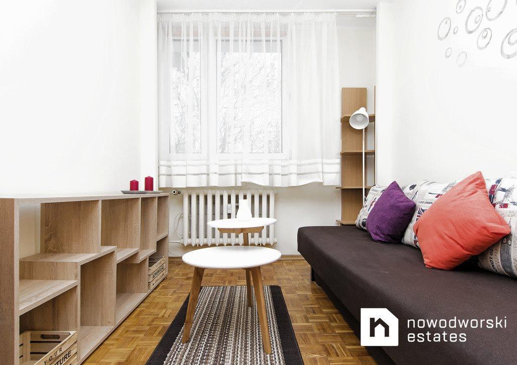 Mieszkanie dwupokojowe na wynajem Poznań, Jeżyce, Jeżyce, Cypriana Kamila Norwida  37m2 Foto 6