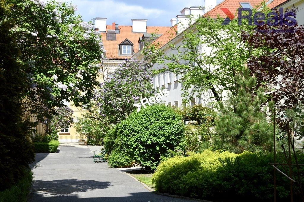 Mieszkanie dwupokojowe na sprzedaż Warszawa, Śródmieście, Stare Miasto, Miodowa  43m2 Foto 2