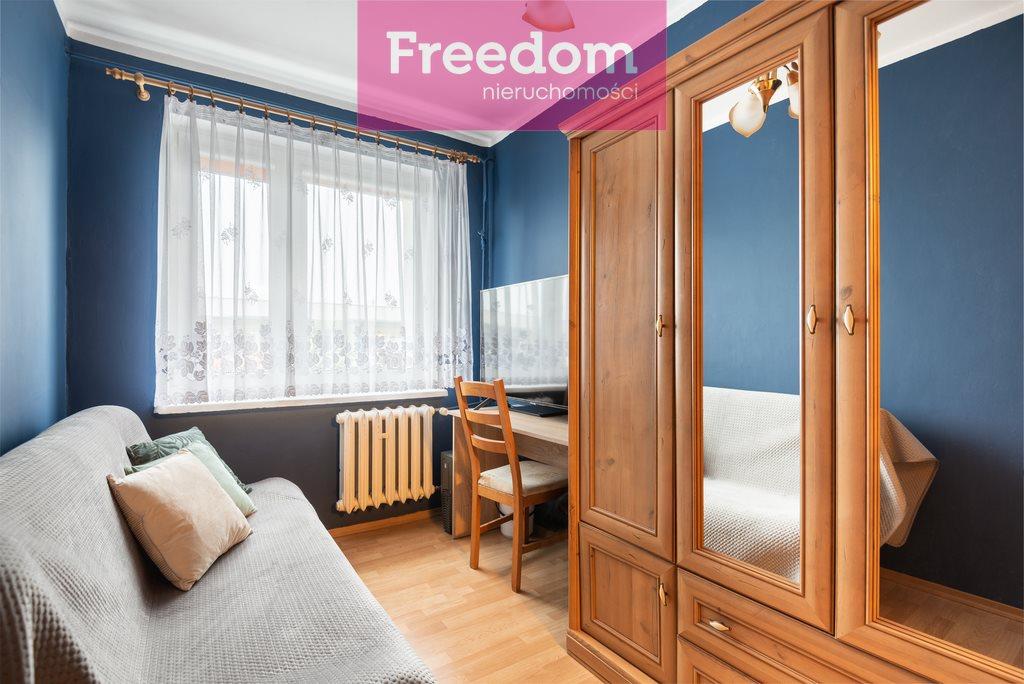 Mieszkanie czteropokojowe  na sprzedaż Pruszcz Gdański, Żwirki i Wigury  70m2 Foto 3