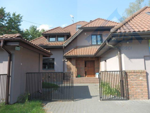 Dom na sprzedaż Warszawa, Białołęka  416m2 Foto 8