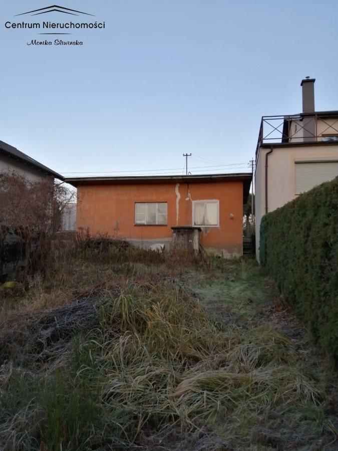 Dom na sprzedaż Charzykowy, Różana  47m2 Foto 4