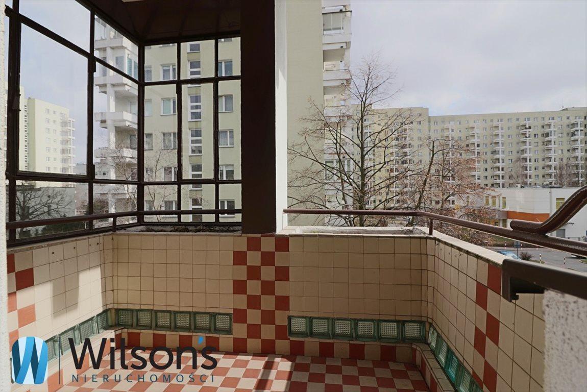 Mieszkanie trzypokojowe na sprzedaż Warszawa, Mokotów, Batuty  55m2 Foto 10