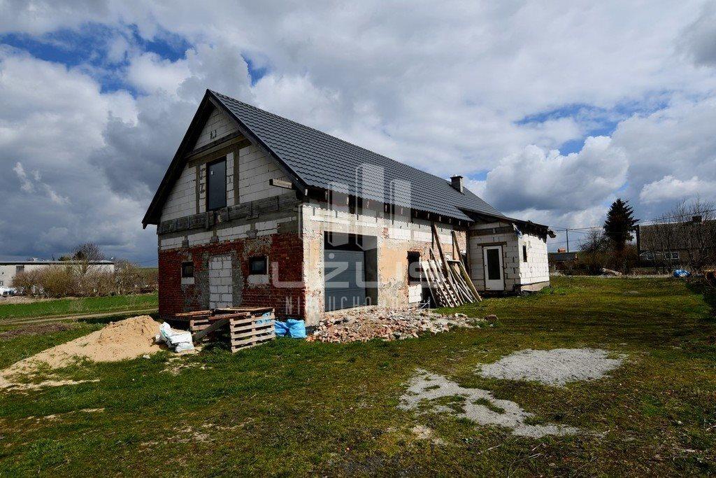 Dom na sprzedaż Wielkie Walichnowy  144m2 Foto 1