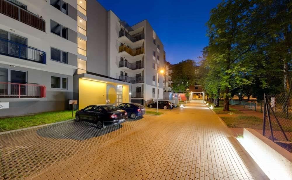 Mieszkanie czteropokojowe  na sprzedaż Łódź, Śródmieście  61m2 Foto 9