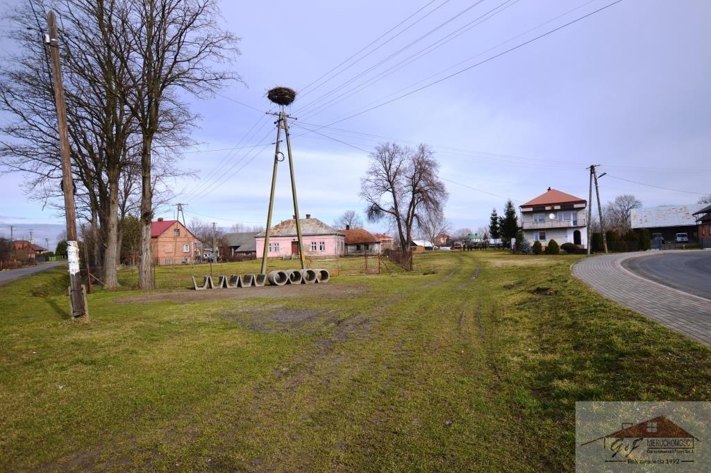 Działka budowlana na sprzedaż Leszno  4605m2 Foto 2
