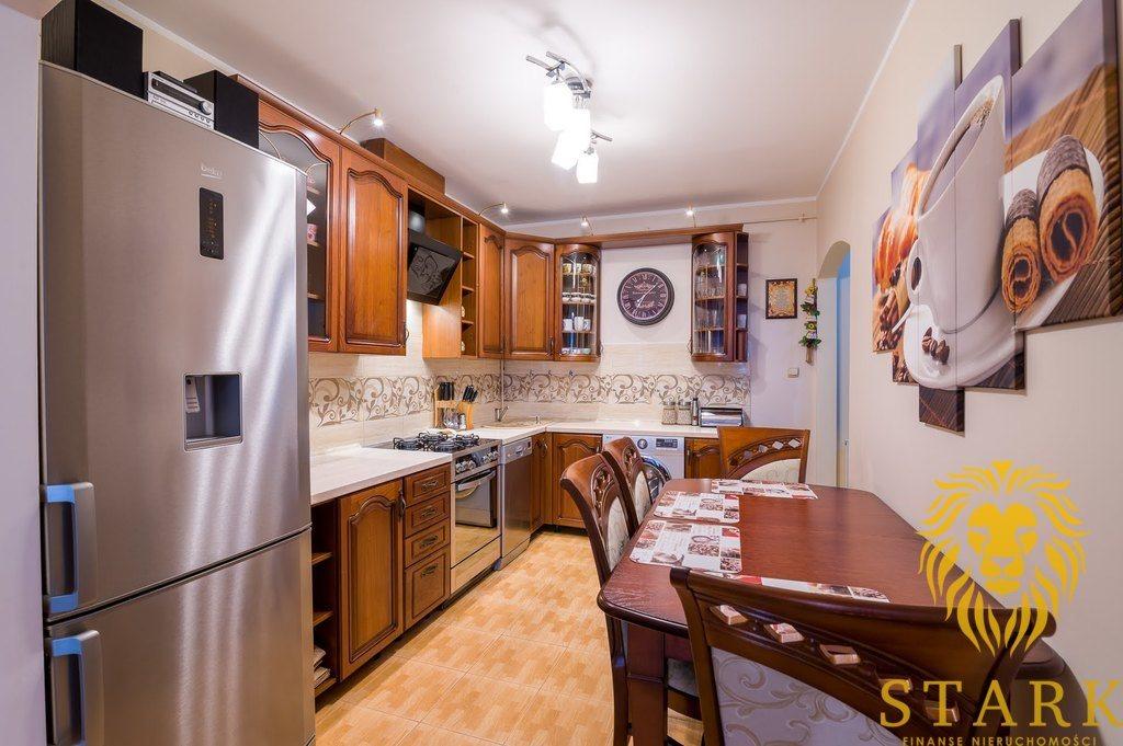 Mieszkanie trzypokojowe na sprzedaż Stargard  70m2 Foto 2