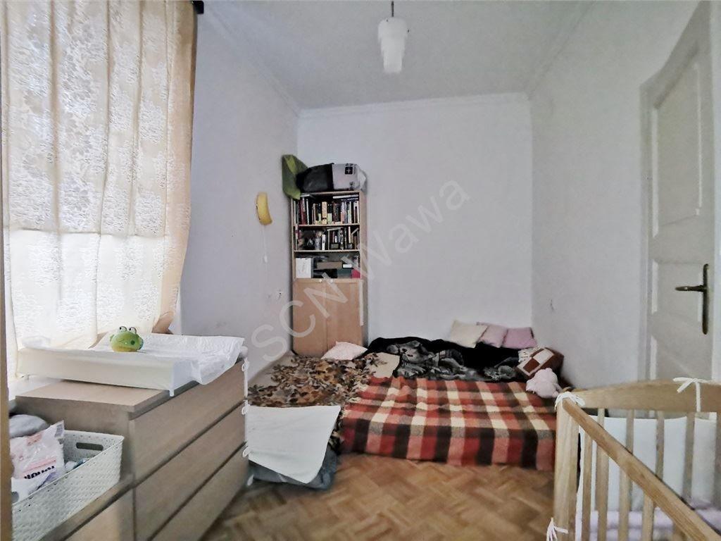 Mieszkanie dwupokojowe na sprzedaż Warszawa, Śródmieście, Górnośląska  50m2 Foto 7