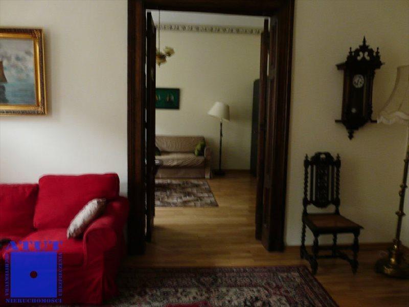 Mieszkanie trzypokojowe na wynajem Gliwice, Centrum  100m2 Foto 5