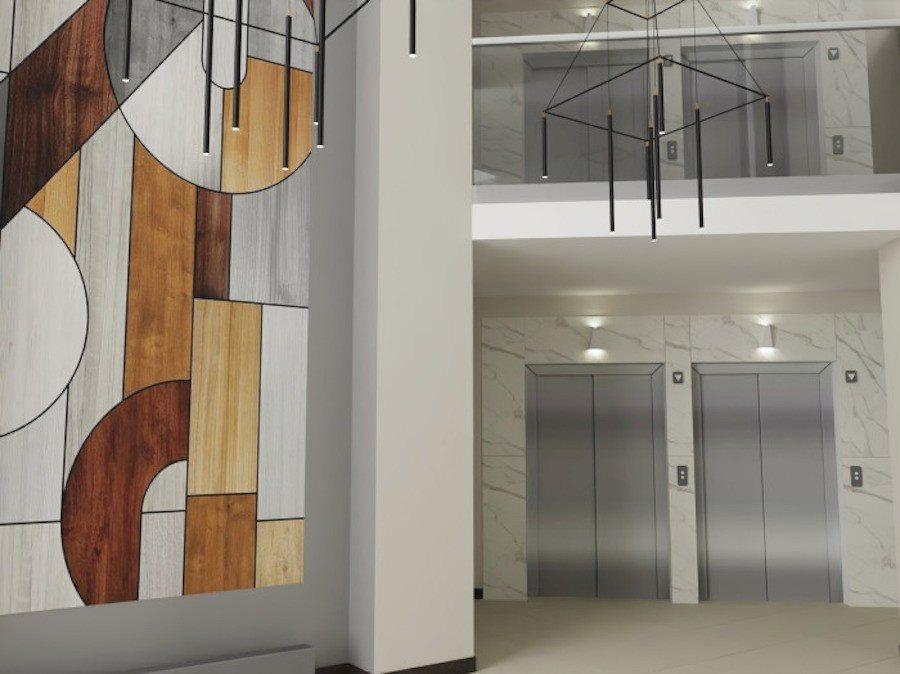 Mieszkanie dwupokojowe na sprzedaż Gdańsk, Letnica  44m2 Foto 5