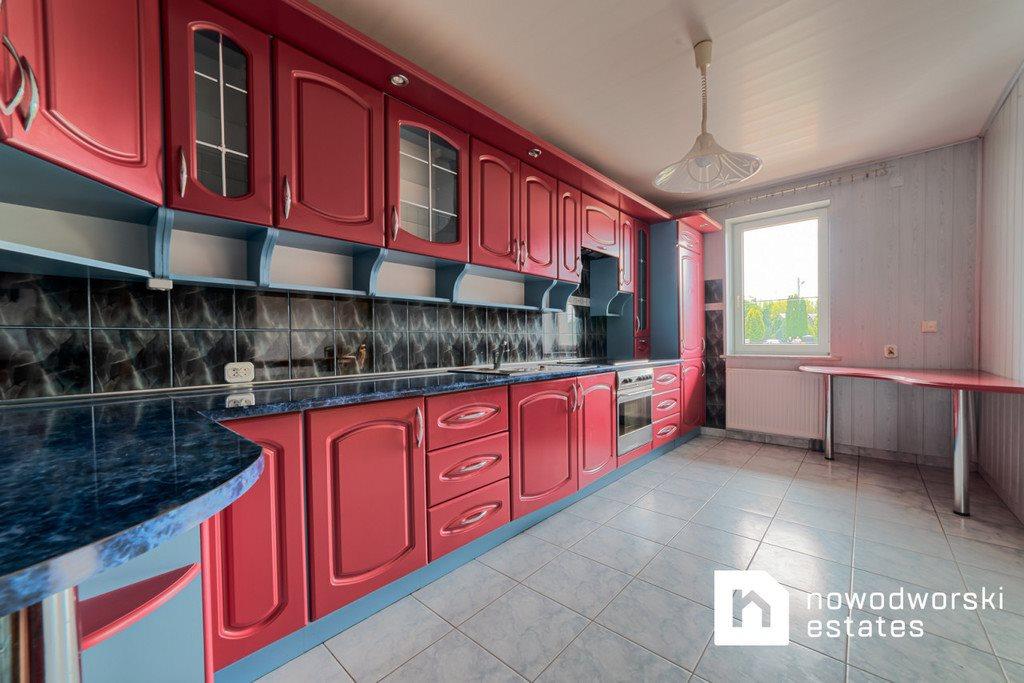 Dom na sprzedaż Kolonia Lesiów  720m2 Foto 11