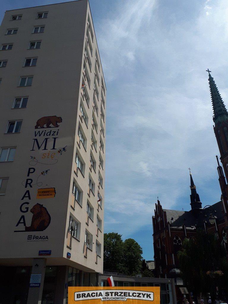 Kawalerka na wynajem Warszawa, Praga-Północ, Floriańska  30m2 Foto 8