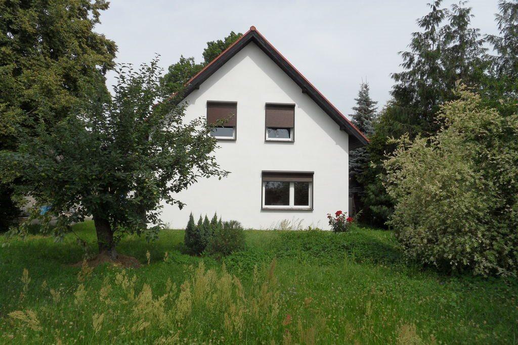Dom na sprzedaż Nochowo  151m2 Foto 1