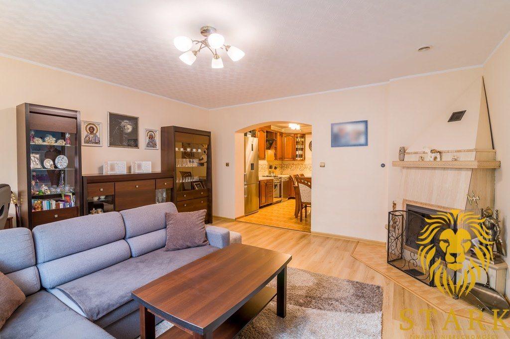 Mieszkanie trzypokojowe na sprzedaż Stargard  70m2 Foto 3