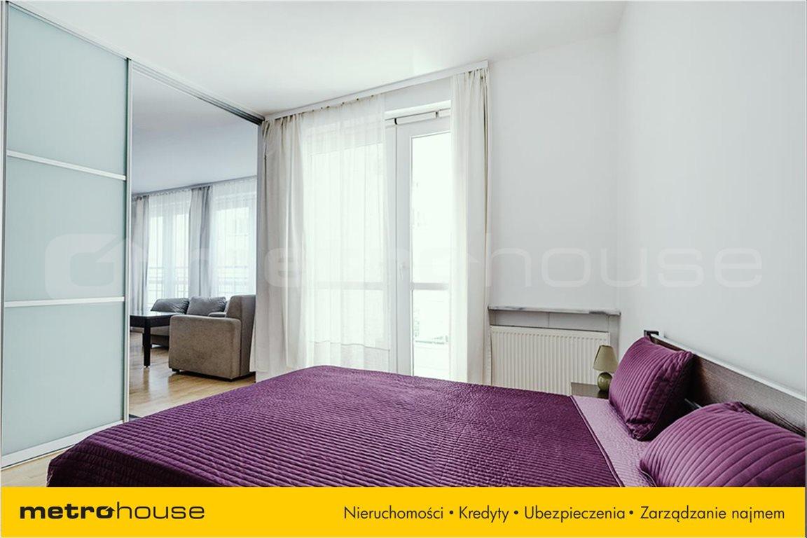 Mieszkanie dwupokojowe na sprzedaż Warszawa, Śródmieście, Jana Pawła II  49m2 Foto 4
