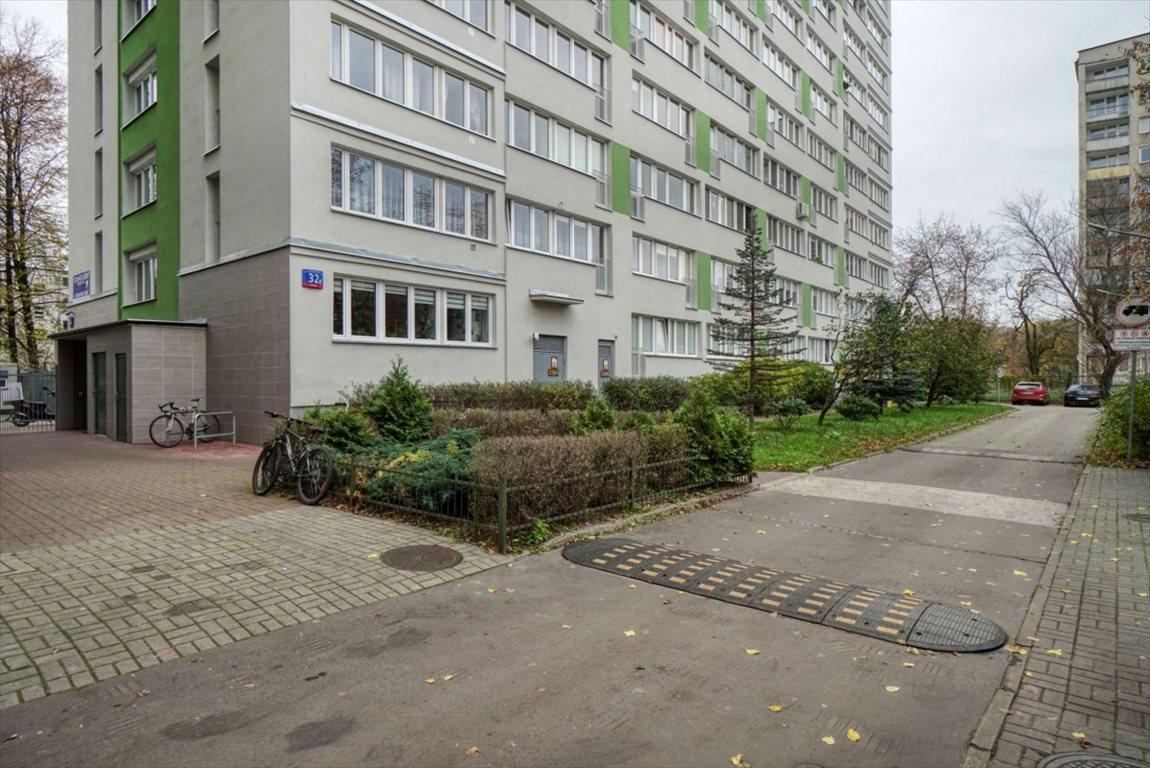 Mieszkanie trzypokojowe na sprzedaż Warszawa, Bielany Marymont, Marymoncka  62m2 Foto 12
