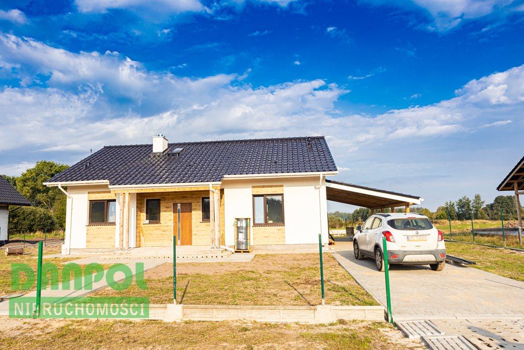 Dom na sprzedaż Brzózki  130m2 Foto 4