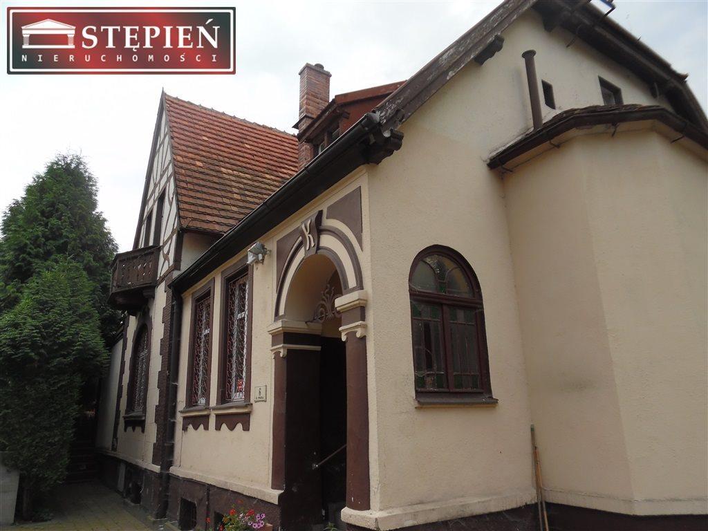 Mieszkanie trzypokojowe na sprzedaż Jelenia Góra, Mała Poczta  59m2 Foto 2