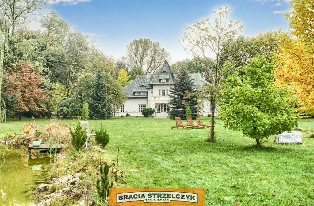 Dom na sprzedaż Nowy Dwór  395m2 Foto 3