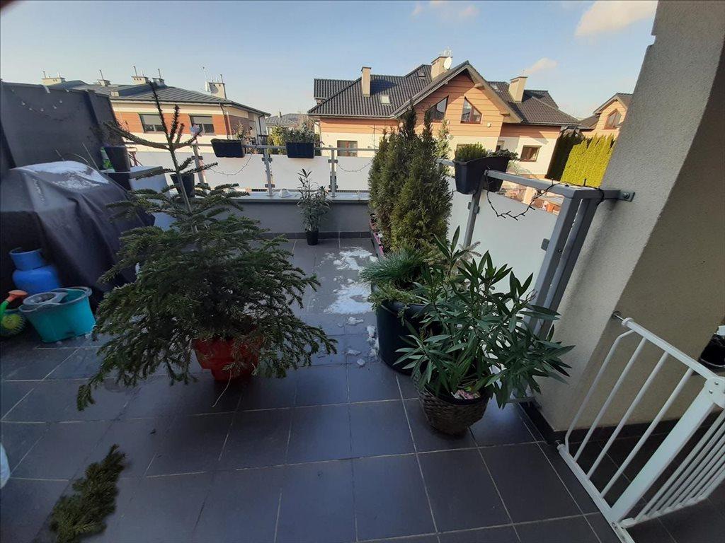 Mieszkanie trzypokojowe na sprzedaż Józefosław, Piaseczno, Grzybowa  74m2 Foto 10