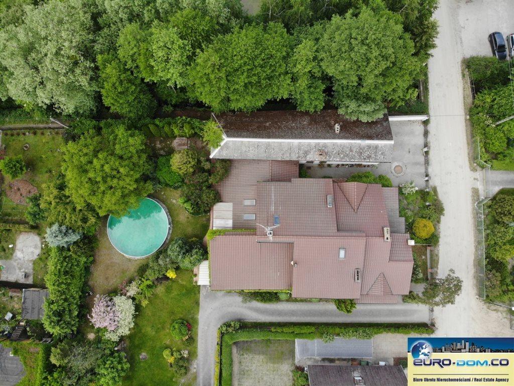 Dom na sprzedaż Palędzie, Nowa  200m2 Foto 2