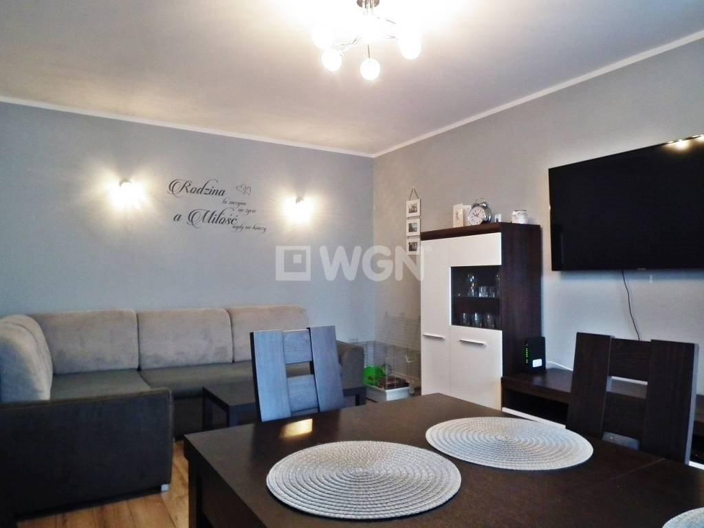 Mieszkanie trzypokojowe na sprzedaż Legnica, Piekary A, Warmińska  57m2 Foto 3