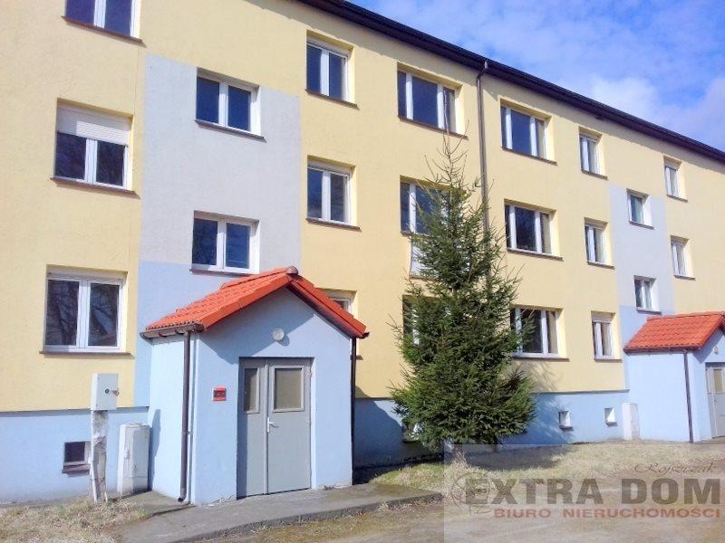Mieszkanie czteropokojowe  na sprzedaż Przemysław  67m2 Foto 1