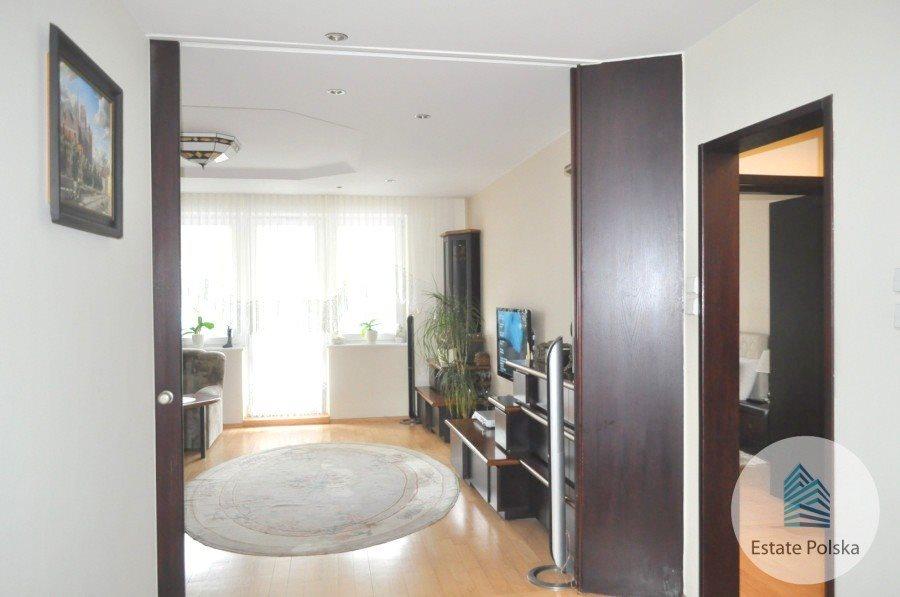 Mieszkanie trzypokojowe na sprzedaż Gdańsk, Chełm, Henryka Hubertusa Jabłońskiego  74m2 Foto 1