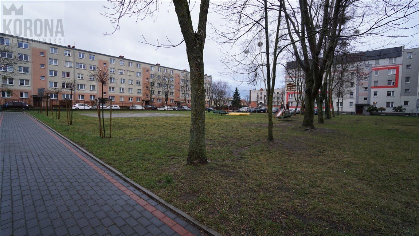 Mieszkanie dwupokojowe na sprzedaż Białystok, Sienkiewicza  47m2 Foto 4