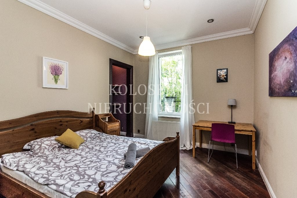 Mieszkanie na sprzedaż Sopot, Centrum, Grunwaldzka  81m2 Foto 3