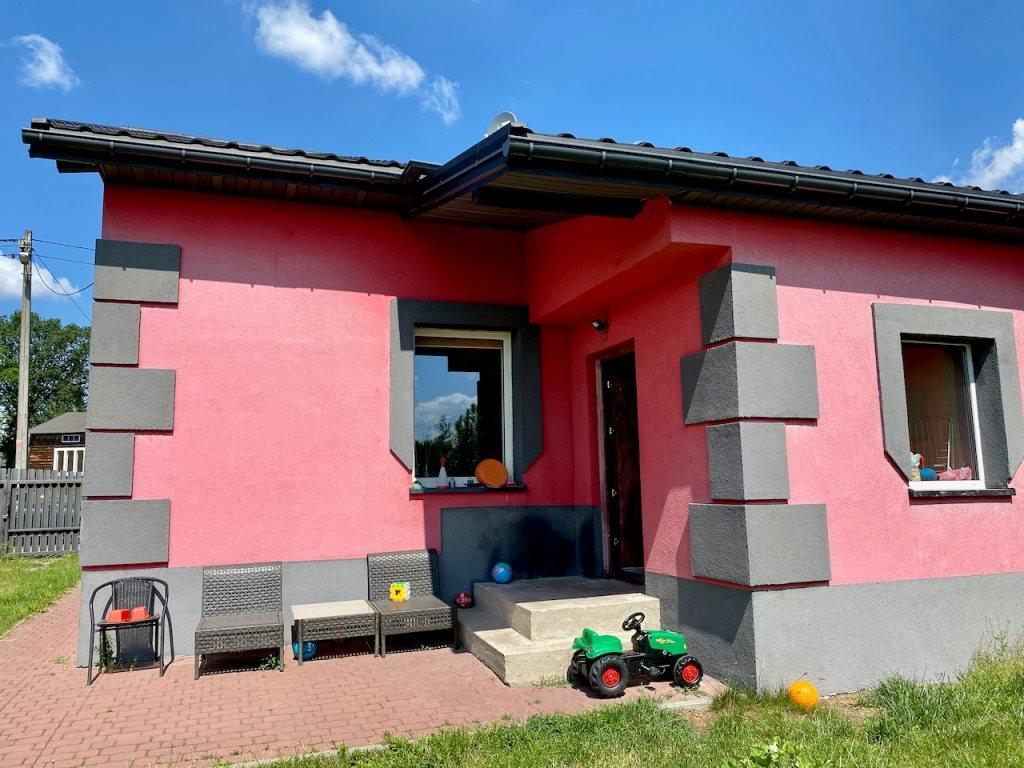 Dom na sprzedaż Łódź, Górna, Wiskitno, Kolumny  138m2 Foto 6