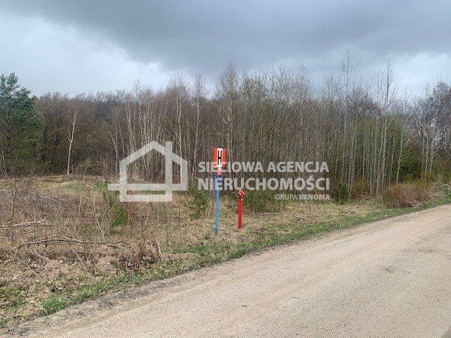 Działka budowlana na sprzedaż Kobysewo  2052m2 Foto 2