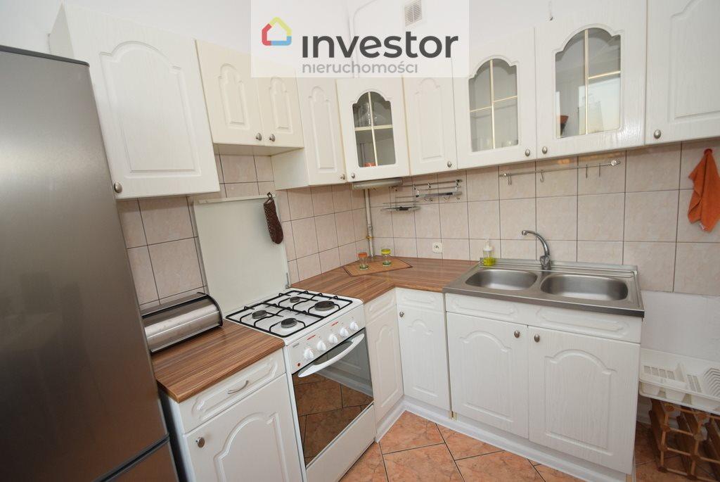 Mieszkanie trzypokojowe na sprzedaż Katowice, Brynów  60m2 Foto 3